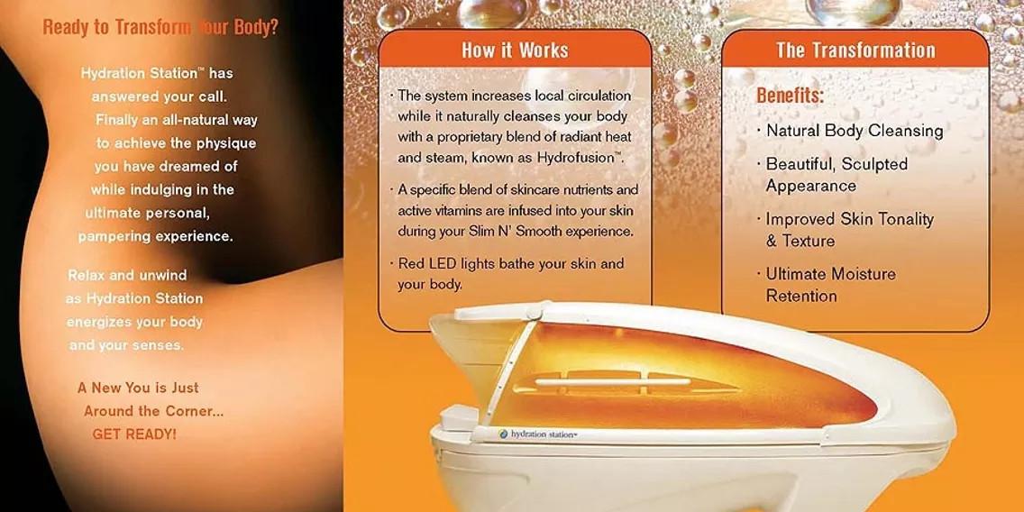 Vitamin Skin Hydration - 33 Tanning Spa